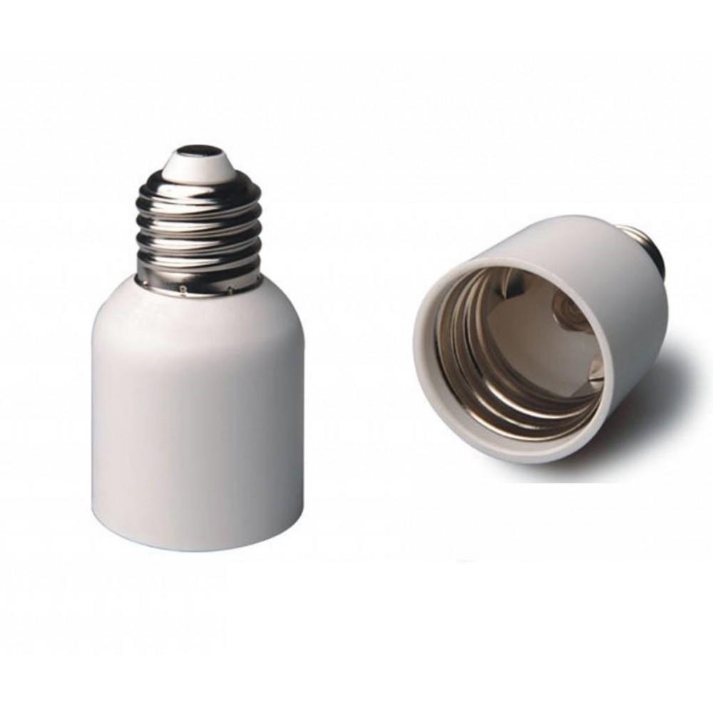 NedRo - E27 to E40 Socket Converter 06087 - Corpuri de iluminat - 06087 www.NedRo.ro