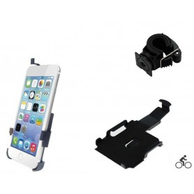Haicom - Haicom bicycle phone holder for Apple iPhone 6 / 6S HI-350 - Bicycle phone holder - ON4535-SET www.NedRo.us