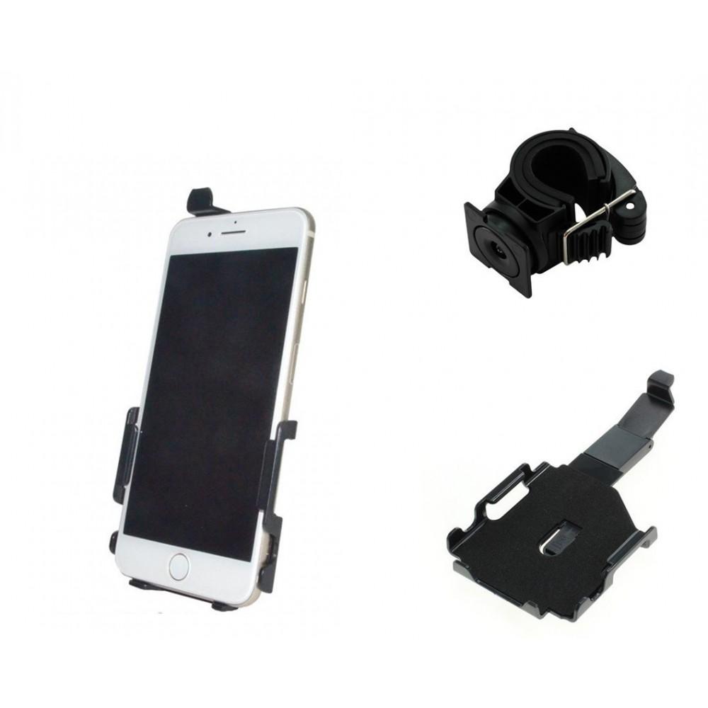 Haicom - Haicom Fietshouder voor Apple iPhone 7 Plus HI-488 - Fiets telefoonhouder - ON4543-SET www.NedRo.nl