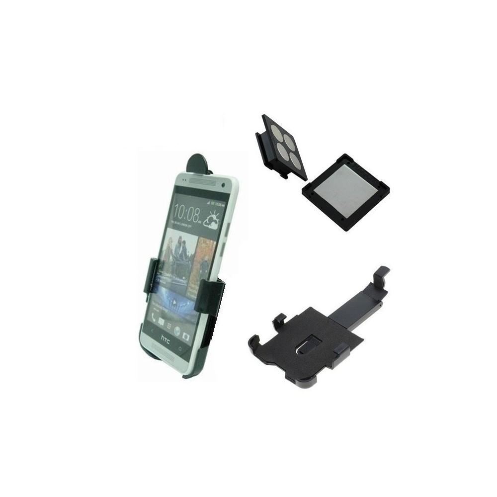 Haicom - Haicom magnetische houder voor HTC ONE Mini 2 HI-491 - Auto magnetisch telefoonhouder - ON4556-SET www.NedRo.nl
