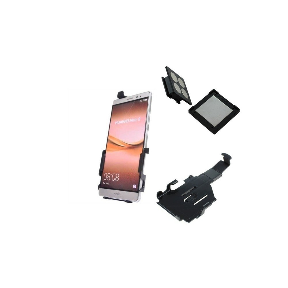 Haicom - Haicom magnetische houder voor Huawei Honor 5X HI-469 - Auto magnetisch telefoonhouder - ON4571-SET www.NedRo.nl