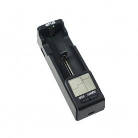 Opus - Opus BT-C100 încărcător digital USB - Încărcătoare de baterii - BTC100 www.NedRo.ro