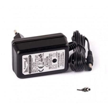 Enerpower - Enerpower 8.4V 2S DC-stekker fietsacculader - 1.8A - Batterijlader accessories - NK237 www.NedRo.nl