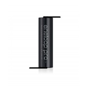Panasonic Eneloop PRO AA HR6 Rechargeable with Z-tag