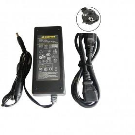 NedRo - 5 Volt 10 Ampere Transformator 100-265V - EU PLUG - LED Stroomvoorziening - AL639 www.NedRo.nl