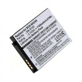 OTB - Batterij voor Philips Avent SCD603 Li-Ion - Elektronika - ON4778-C www.NedRo.nl