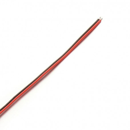 NedRo - Enkele kleur LED Strips stroomdraad - LED connectors - LSCC36-CB www.NedRo.nl