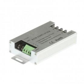 NedRo, 12V/24V 30A Controler amplificator de semnal pentru RGB, LED Accessorii, LCR66, EtronixCenter.com
