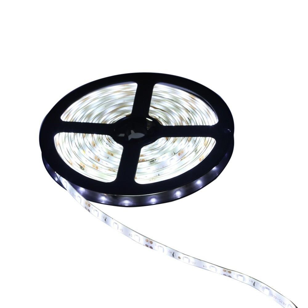 Unbranded - IP20 SMD3528 12V LED Strip 60LED Koud Wit - LED Strips - AL022 www.NedRo.nl