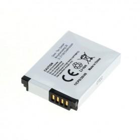 OTB - Battery for Samsung SLB-11A 750mAh - Samsung photo-video batteries - ON2796-C www.NedRo.us