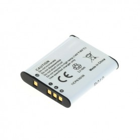 OTB - Battery for Sony NP-BK1 Li-Ion ON1584 - Sony photo-video batteries - ON1584-C www.NedRo.us