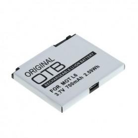 OTB - Accu voor Motorola BC50 Li-Ion ON383 - Motorola telefoonaccu's - ON383-C www.NedRo.nl