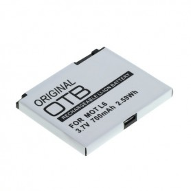 OTB - Battery for Motorola BC50 Li-Ion ON383 - Motorola phone batteries - ON383 www.NedRo.us