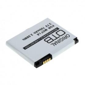 OTB, Accu voor Motorola BC50 Li-Ion ON383, Motorola telefoonaccu's, ON383, EtronixCenter.com