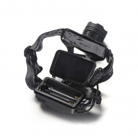 NedRo, 1200Lm Galaxy CREE XM-L T6 LED Bike Headlight, Flashlights, HLP05, EtronixCenter.com