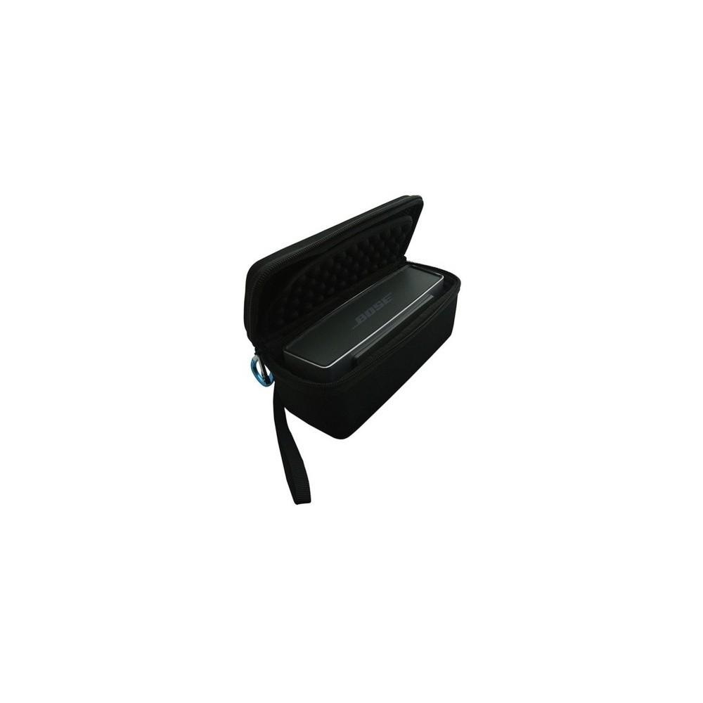 NedRo - Husa protectoare EVA pentru Bose Soundlink Mini Mini 2 - Boxe - AL087-BL www.NedRo.ro