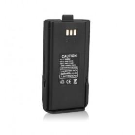Baterie pentru Radiodiditate GD-77 7.4V 2200mAh Li-ion