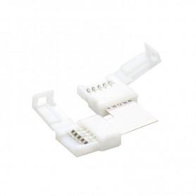 12mm-es 5Pin L csatlakozó RGBW SMD5050 5630 LED csíkhoz