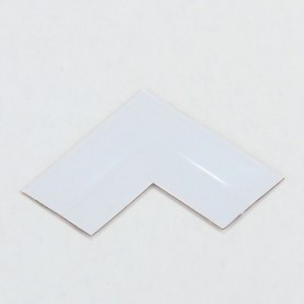 NedRo - 8mm L PCB Connector for 1 color SMD3528 3014 LED strips - LED connectors - LSC12-5x www.NedRo.us