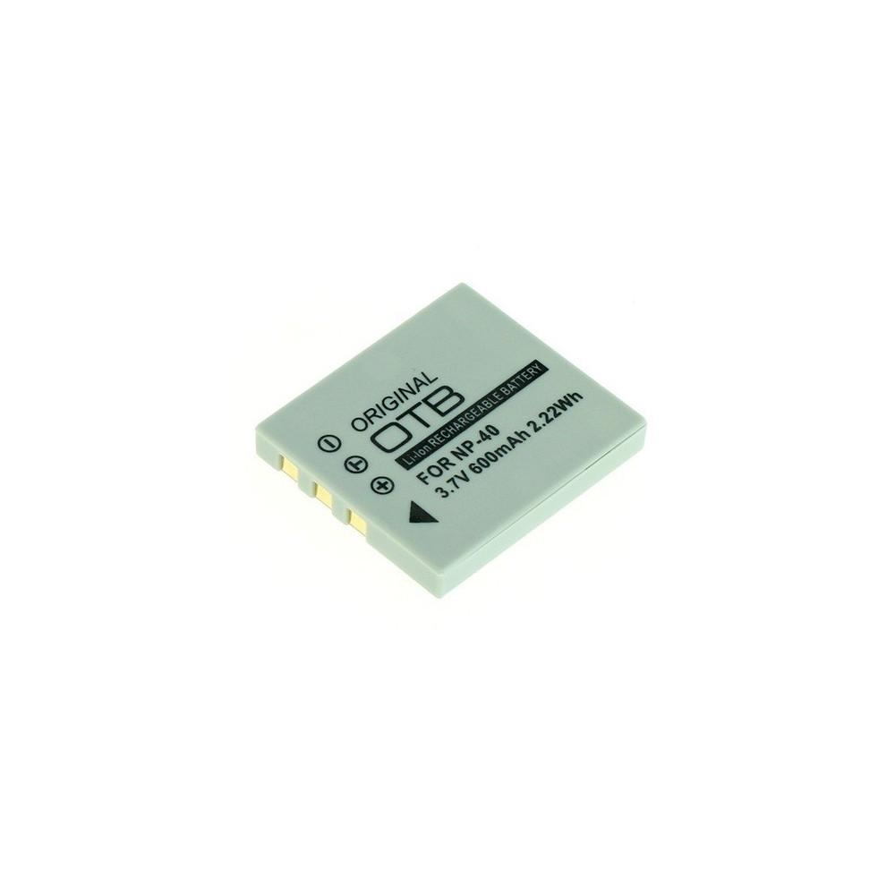 Batterij voor Fuji NP-40 / Pentax D-LI85 / Samsung SLB-0737/0837 ON1808