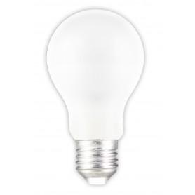 Calex - Calex LED GLS-lamp A60 240V 1W 12lm E27 Daylight 6500K - E27 LED - CA0097-1x www.NedRo.ro