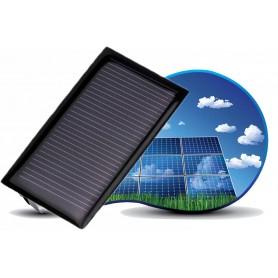 NedRo - 5V 0.15W 53x30mm Mini solar panel - Solar panels - AL114-C www.NedRo.us