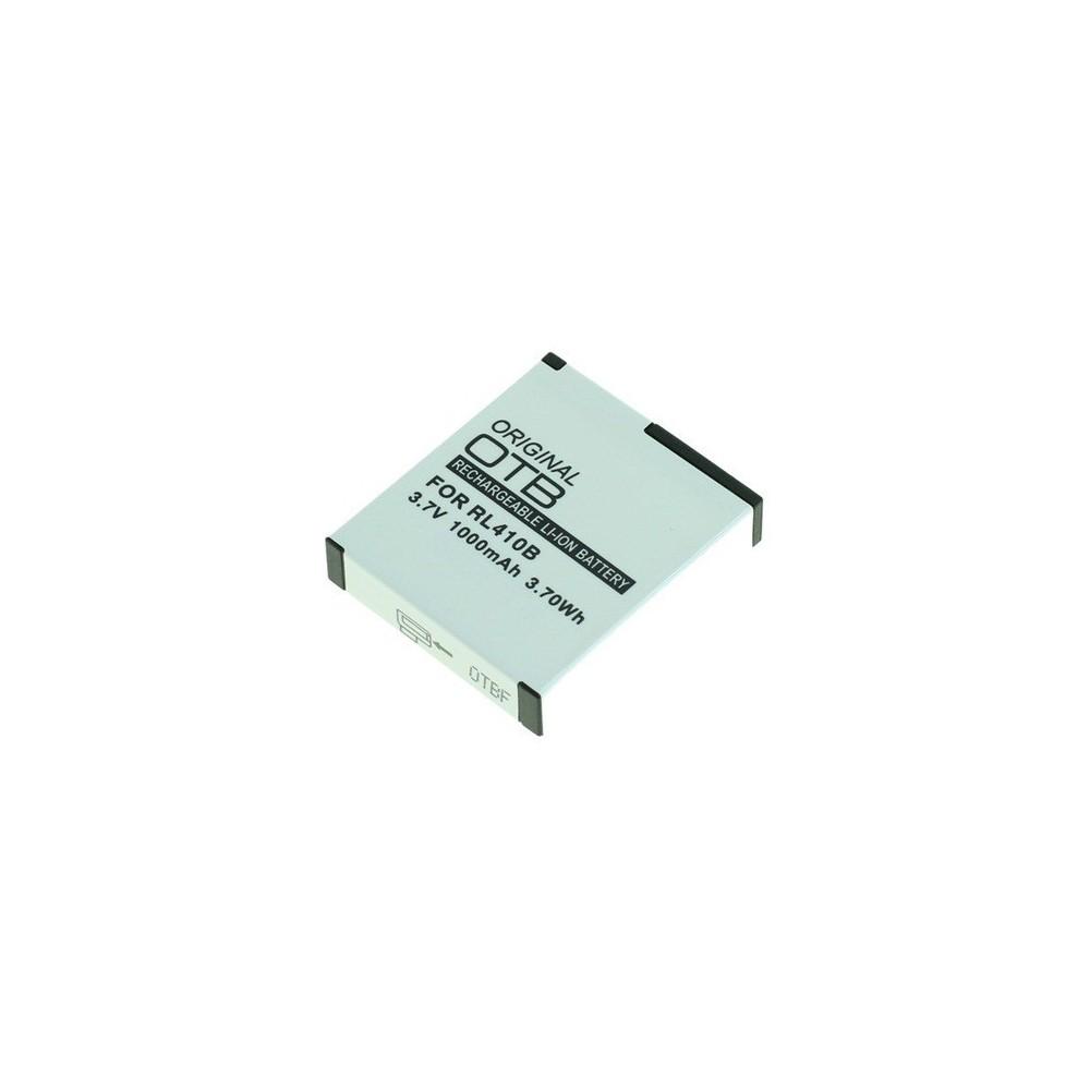 OTB - Batterij voor Rollei AC230/240/400/410 Li-Ion ON1811 - Andere foto-video batterijen - ON1811 www.NedRo.nl