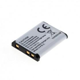 digibuddy - Battery for Olympus LI-40B / Nikon EN-EL10 / Fuji NP-45 Li-Ion - Olympus photo-video batteries - ON1589-C www.Ned...