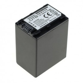 OTB - Battery for Sony NP-FV100 3300mAh Li-Ion - Sony photo-video batteries - ON2802-C www.NedRo.us