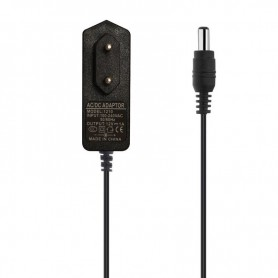 NedRo - 1A 12V DC 100-24V LED Strip Adapter Power supply - Plugs and Adapters - APA02 www.NedRo.us