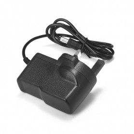 NedRo - 1A 12V DC 100-24V LED Strip Adapter Power supply - UK Plug - Plugs and Adapters - APA04 www.NedRo.us
