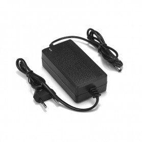 NedRo - 2A 12V DC 100-24V LED Strip Adapter Power supply - Plugs and Adapters - APA10 www.NedRo.us