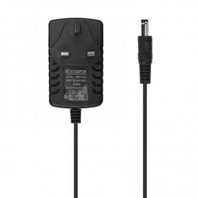 NedRo - 2A 12V DC 100-240V Adaptor Alimentare Bandă cu LED - UK Plug - Mufe și adaptoare - APA08 www.NedRo.ro