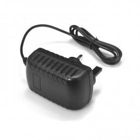 NedRo - 2A 12V DC 100-24V LED Strip Adapter Power supply - UK Plug - Plugs and Adapters - APA08 www.NedRo.us