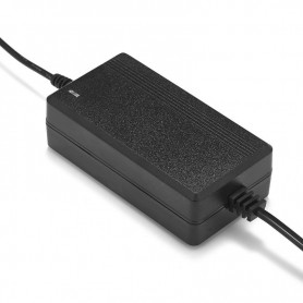 NedRo, 2A 12V DC 100-24V LED Strip Adapter Stroomvoorziening - US Plug, Pluggen en Adapters, APA09, EtronixCenter.com