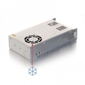NedRo - DC48V 7.5A 377.5W Switching Power Supply Adapter Driver Transformer - LED Transformers - SPS46 www.NedRo.us