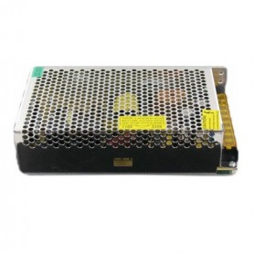 NedRo - 24V 10A LED Transformator Adapter voor LED Strips - LED Transformatoren - LED06207 www.NedRo.nl