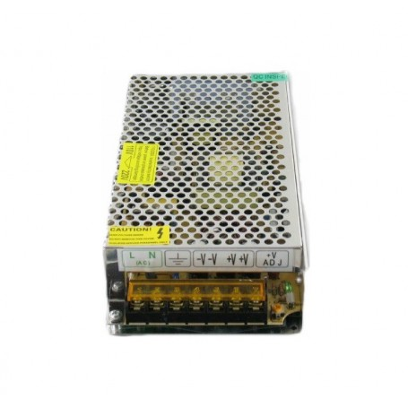 unbranded, 24V 5A LED Power Adapter for LED Strips, LED Transformers, LED06205