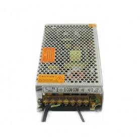 NedRo, 24V 6.25A LED Transformator Adapter voor LED Strips, LED Transformatoren, LED06204, EtronixCenter.com