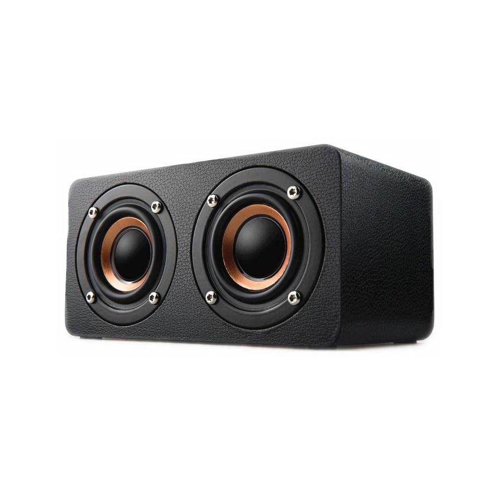 10w Mini Bluetooth V4 Speaker 3d Mp3 Fm Radio Aux Tf For