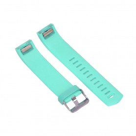 OTB - Silicone Bracelet for Fitbit Charge 2 - Bracelets - BT-AL135-S www.NedRo.us