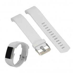 NedRo, Brățară silicon pentru Fitbit Charge 2, Bratari, AL135-CB, EtronixCenter.com