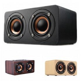 10W Mini Bluetooth v4 Speaker 3D MP3 FM Radio Aux TF