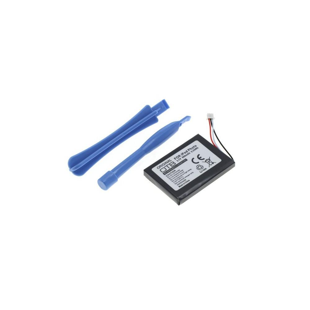 OTB - Acumulator pentru iPod Photo Li-Ion 900mAh ON1377 - Accesorii iPod - ON1377 www.NedRo.ro