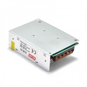 Oem - DC12V 5A 60W Switching Power Supply Adapter Driver Transformer - LED Transformers - SPS48
