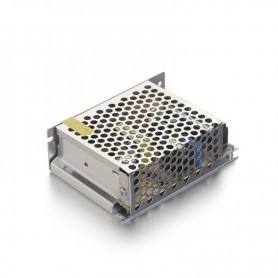 NedRo - DC12V 3.2A 38.4W Schakel Stroomadapter Driver Transformator - LED Transformatoren - SPS05 www.NedRo.nl