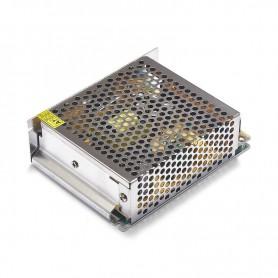 NedRo, DC12V 5A 60W Transformator Adaptor alimentare, comutare, Transformatoare LED, SPS07, EtronixCenter.com
