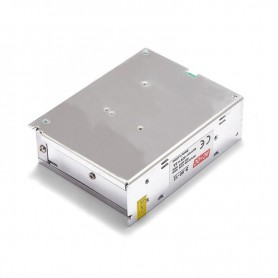 NedRo - DC12V 5A 60W Switching Power Supply Adapter Driver Transformer - LED Transformers - SPS07 www.NedRo.us