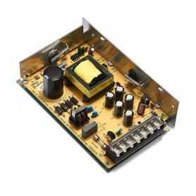 NedRo - DC12V 8.5A 102W Switching Power Supply Adapter Driver Transformer - LED Transformers - SPS09 www.NedRo.us