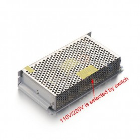 NedRo, DC12V 10A 120W Switching Power Supply Adapter Driver Transformer, LED Transformers, SPS11, EtronixCenter.com